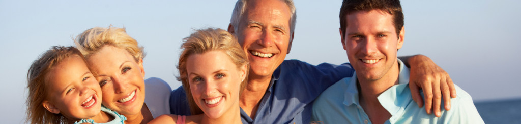Bakersfield Family Dentist healthy teeth